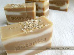 MACADAMIA TEA CAKE « Botanica