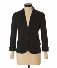 Kismet one button blazer Blazer Buttons, Shopping Spree, Classy, Coat, Jackets, Christmas, Women, Fashion, Down Jackets