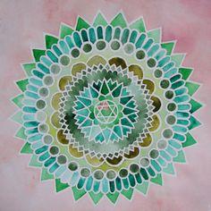 Mandala no.1 Mandala, Mindfulness, Graphics, Paintings, Sculpture, Drawings, Graphic Design, Painting Art, Painting