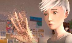 Un film d'animation bouleversant sur le deuil, le lâcher-prise et l'espoir