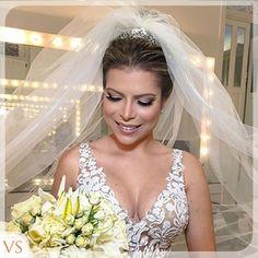 Inara #noivasreais #vestidosdenoiva #noiva #bride