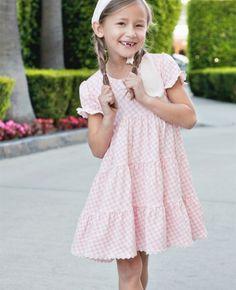 Matilda Jane Clothing Apple Pie lap dress SOLD