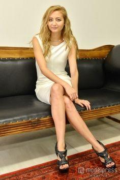 「ViVi」モデル・エリーローズ「恥ずかしさがあった」知られざるプライベートを赤裸々告白 モデルプレスインタビュー - モデルプレス