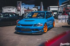 BLOX EVO2 Photo Coverage // Part 2.