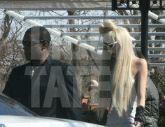 Lady Gaga in Romania? on http://www.fashionlife.ro