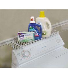 Household Essentials Laundry Shelf, , hi-res