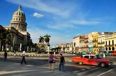 a good guide..... Top 5 Things to Do in Cuba