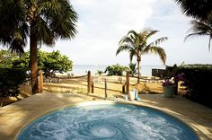 Couples Negril, Jamaica: This adults-only resort captures the beautiful spirit and relaxation of Jamaica. #aMustGoSee