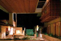 C House by Donovan Hill Architects, Brisbane Australia
