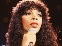 Donna Summer: One of thousands of nonsmokers killed annually by lung cancer