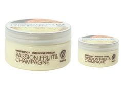 Intensive Cream passion Fruit & Champagne - Sensual and Sizzling