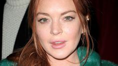"""Lindsay Lohan, who has been living in London, has joined the cast of the Sky 1 comedy """"Sick Note,"""" for its second season."""