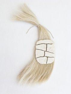 Agnes Larsson Sat brooch