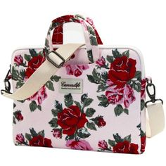 Amazon.com: Canvaslife Flower Patten Laptop Sleeve 13 Inch Macbook Air 13 Case Macbook Pro 13 Sleeve and 13.3 Inch Laptop Bag: Computers & Accessories