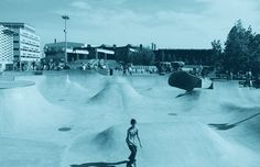 The 25 Best Skateparks in the World | Complex