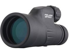 Polaris Explorer – High Powered Monocular – Bright and Clear Range of View – Single Hand Focus – Waterproof Monocular For Any Weather and Any Environment – Monocular Zoom To See Things Closer – Designed For Bird Watching, Watching Wildlife or Casas Trailer, Night Vision Monocular, Thing 1, Hunting Gear, Rifle Scope, Bird Watching, Cool Eyes, Fun To Be One, Telescope