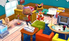 Deine Aufgaben - Animal Crossing: Happy Home Designer - Next Leaf