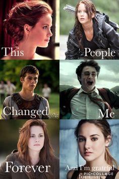 Mostly Harry Potter Film Meme, Movie Memes, Book Memes, Movie Quotes, Book Quotes, Book Fandoms Unite, Image Triste, Hunger Games Memes, Fandom Quotes