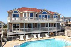 Another Sea Esta OH1 - Ocean Hill Rental   Ocean Hill, Corolla Vacation Rental