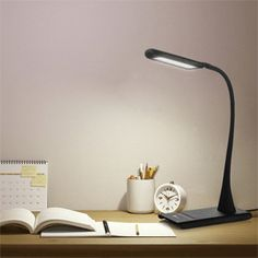 TaoTronics Elune Dimmable Eye-Care Led Desk Lamp