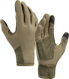 Arc'teryx Cold WX Contact Glove Arc'teryx Gloves - 1