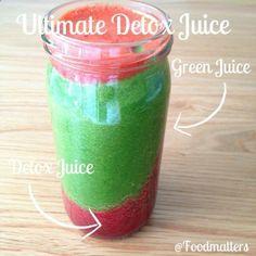 Ultimate Detox Juice Detox Juice! What Is Your Favourite Detox Combo?