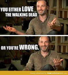 Walking Dead! Episode 2 recap :)