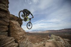See who is invited to ride Red Bull Rampage 2016