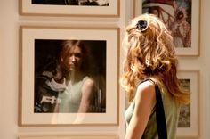 Les rencontres de la photographie à Arles - 2012  ©Delphine Sauret