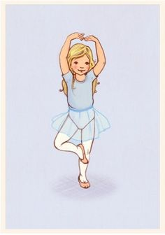 Belle & Boo `Kaart Piroutte`