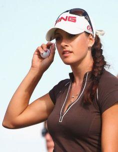 Maria Verchenova : Russian Golf