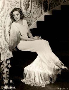 Loretta Young 1934