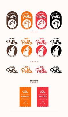 Food Logo Design, Web Design, Logo Food, Identity Design, Creative Design, Food Brand Logos, Food Font, 2 Logo, Typography Logo