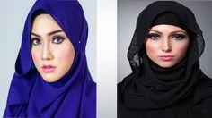 Tutorial Hijab | Hijab Tutorial | cara hijab pashmina | Hijab Tutorial S...