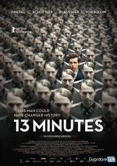 Elser - 13 minuti che non cambiarono la storia Streaming/Download (2015) HD/ITA Gratis | Guardarefilm: http://www.guardarefilm.me/streaming-film/10919-elser-13-minuti-che-non-cambiarono-la-storia-2015.html