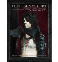 """I love Nikki Sixx and his other book """"The Heroine Diaries"""" was fantastic so i look forward to getting my grubby mitts on this!"""
