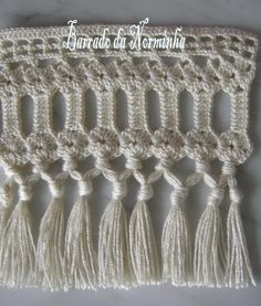 Archive of albums - Knitting by a hook and spokes\/Crochet and knitting // Svetlana Satubaldina Crochet Borders, Filet Crochet, Irish Crochet, Crochet Shawl, Crochet Lace, Crochet Stitches, Crochet Patterns, Beginner Crochet Projects, Crochet For Beginners