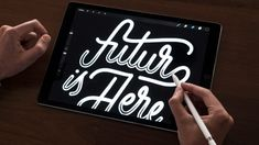 The Futur - The Hand Lettering Work Kit Free Download | Download Pirate
