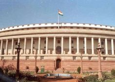 India News at GOI News : GST Bill: BJP issues whip to its Rajya Sabha Members
