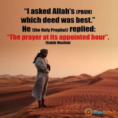 He aided us in getting only 5 prayers a day, don't let the worldy life get in the way!
