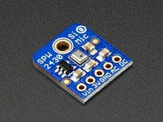 NEW PRODUCT - Adafruit Silicon MEMS Microphone Breakout - SPW2430