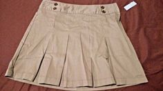 Check out NWT Old Navy girls pleated skirt/skort with adjustable waist sz XL 14 Plus #OldNavy http://www.ebay.com/itm/NWT-Old-Navy-girls-pleated-skirt-skort-with-adjustable-waist-sz-XL-14-Plus-/262868924388?roken=cUgayN&soutkn=caQMLY via @eBay