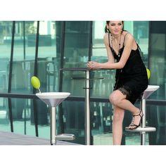 TABURETE MANHATTAN - www.yasomos3.es | taburete manhattan amueblar soñar b-line taburete manhattan mesas sillas b-line