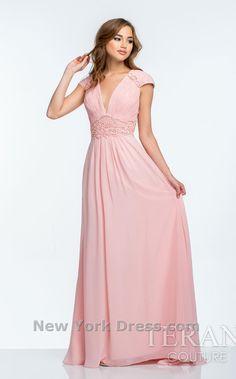 Terani 151M0377 Dress - NewYorkDress.com