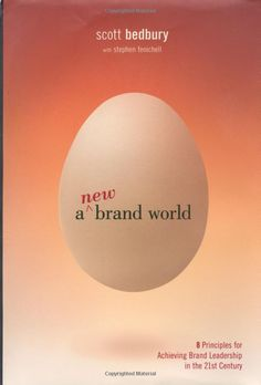 7 best biz book love images on pinterest book reviews livros and a new brand world eight principles for achieving brand leadership in the 21st century fandeluxe Choice Image