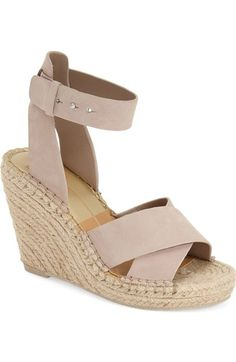 Dolce Vita 'Nova' Espadrille Wedge Sandal (Women) available at #Nordstrom http://rstyle.me/n/bmy8g93dcn