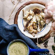 Grillatut varhaiskaalikiekot | Kokit ja Potit -ruokablogi Pancakes, Breakfast, Food, Meal, Pancake, Eten, Meals, Morning Breakfast, Crepes