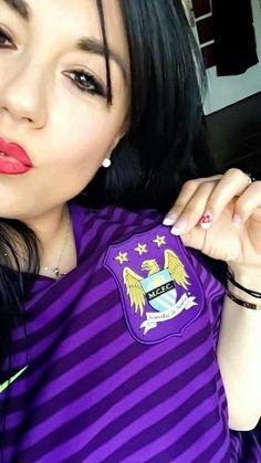 Football Girls, Football Fans, And Just Like That, City Girl, Manchester City, Sexy Women, Soccer, Beautiful Women, Woman