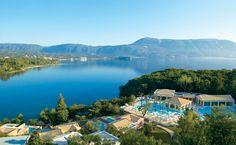 Grecotel Eva Palace | 5 star Luxury Hotel In Corfu Island