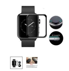 Tempered Glass For iWatch Apple Watch